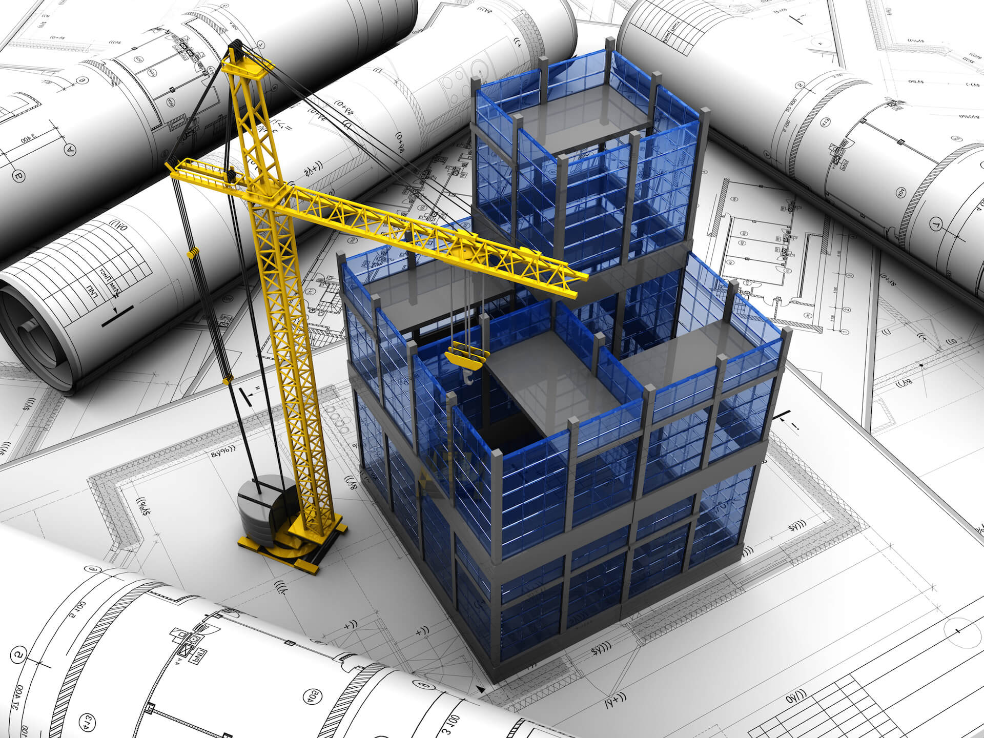 Construction Boom Scott Steepleton Construction