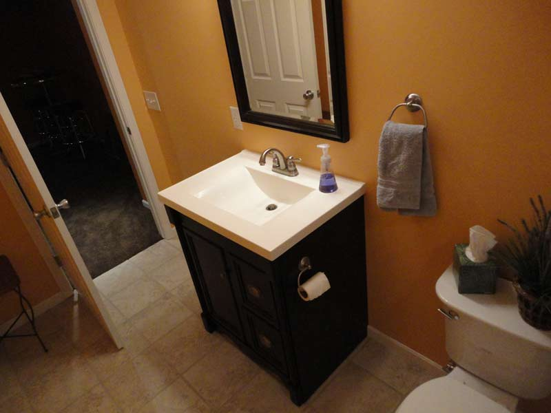 Call. Bathrooms   Scott Steepleton Construction